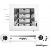 Ультрафиолетовая стерилизация воды VIQUA (STERILIGHT) Professional